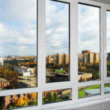 Монтаж пластиковых окон на балконе от А до Я – инструкция по установке