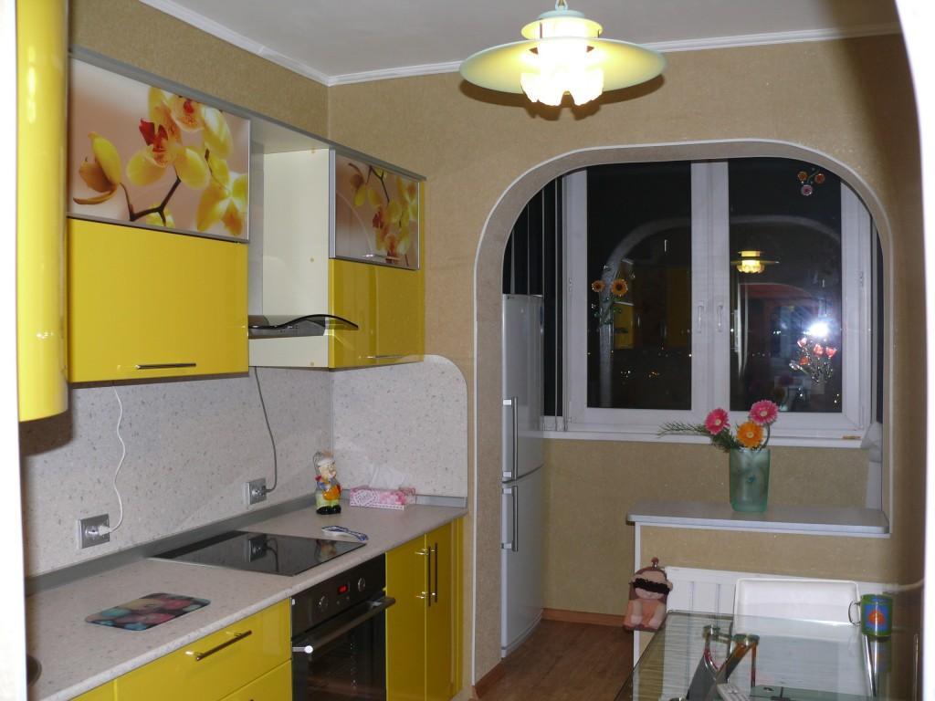 Дизайн кухни своими руками недорого