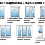 какие окна ставить на балкон