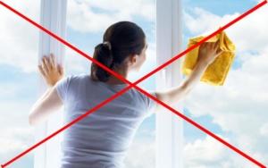 Как помыть окна на балконе и лоджии снаружи и внутри - видео.