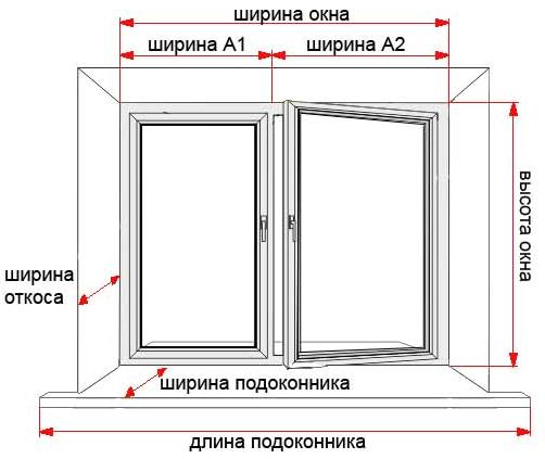 в место рамы на балкон установить окна