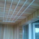 подвесная сушилка на балкон