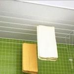 подвесная сушилка с полотенцем
