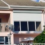 рольставни на балконные окна