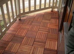 плитка на пол балкона