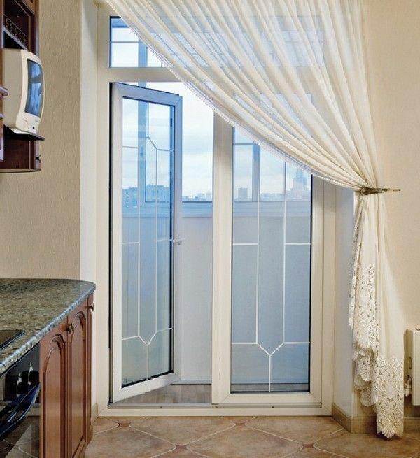 Двери пвх на балкон: фото, виды, преимущества, цена (видео).
