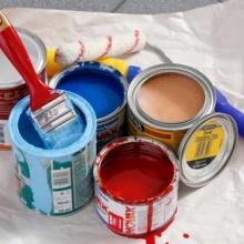 в какой цвет можно покрасить балкон