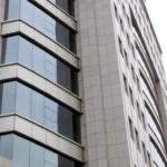 балконы с панорамным остеклением