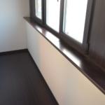 Великолепная отделка балкона