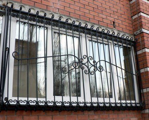 Застеклить балкон решетка какими стеклами застеклить балкон